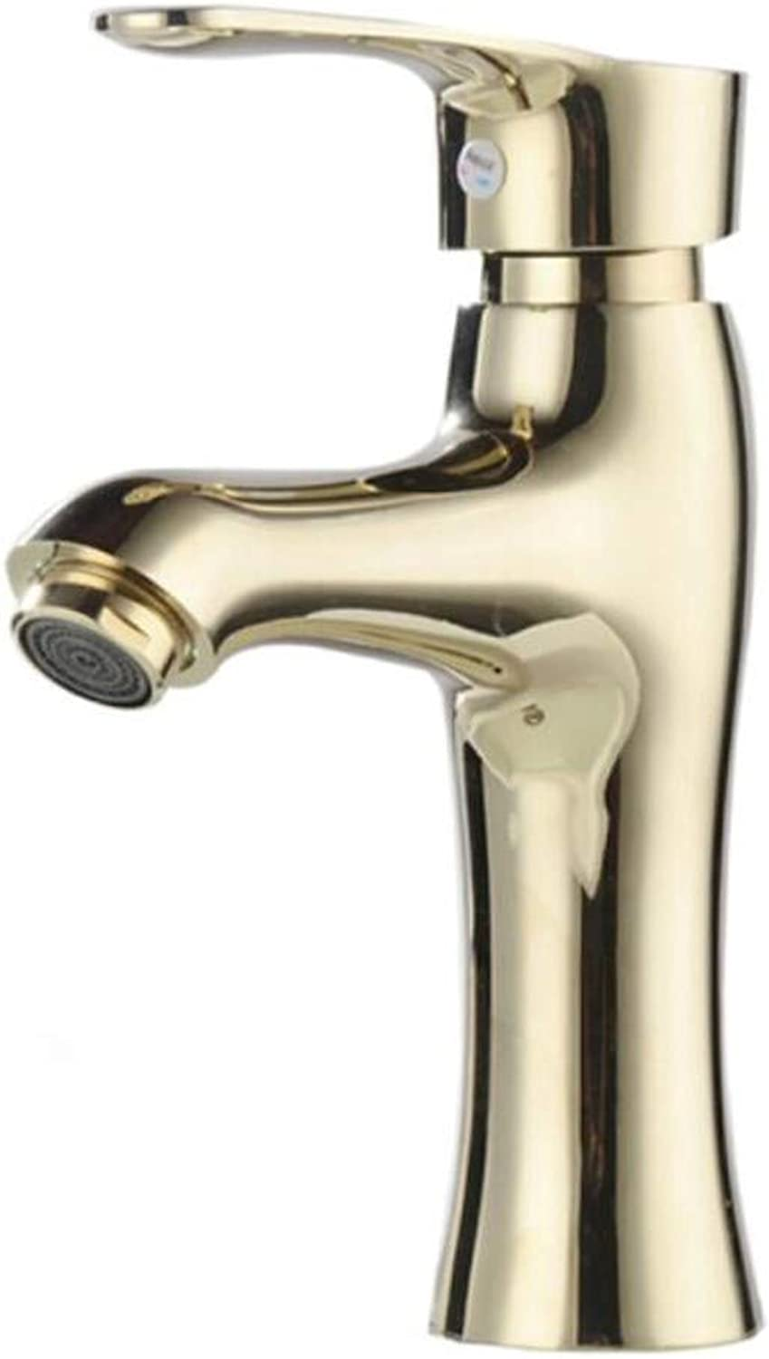 Taps Mixer?Swivel?Faucet Sink Cold and Hot Water in Faucet Bathroom Basin