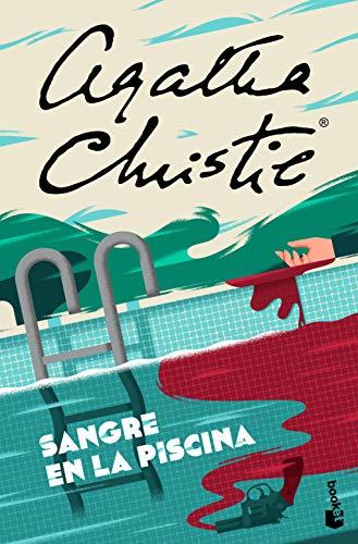 comprar Sangre en la piscina (Biblioteca Agatha Christie)