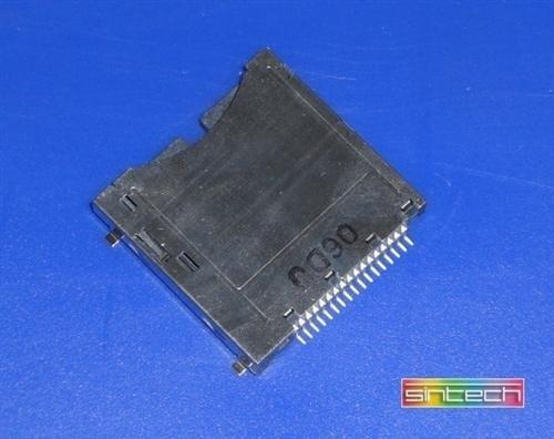 Nintendo DS Ersatz Kartenslot [import allemand]