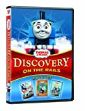 Thomas and Friends: Discovery on the Rails
