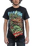 Photo de ALL SHALL PERISH - All Shall Perish - hommes T-shirt Street Fighter in Black, XXX-Large, Black