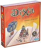 Varie Asterión 8005 - Dixit Odyssey, Italiano Edition. Juego de Mesa [Nueva versión]