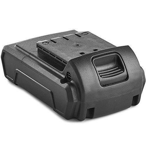 VonHaus 2.0Ah Spare Lithium-ion Battery for VonHaus Cordless 18V 2 in 1 Brad Nailer & Staple Gun 15/396US
