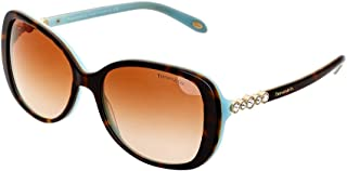 Tiffany & Co. TF4121B Butterfly Sunglasses 55mm