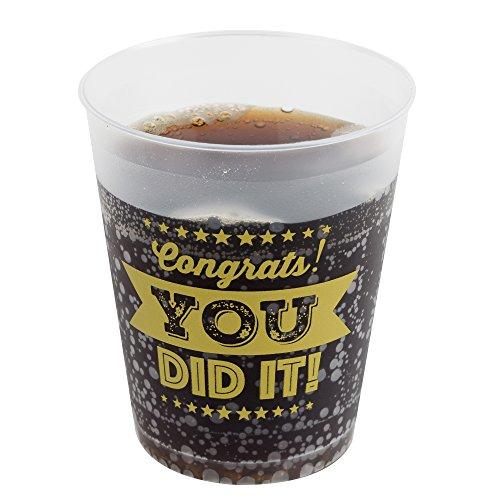 Graduation Party Cups