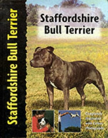 Staffordshire Bull Terrier - Breed Book (Pet Love) (Dog Breed Book)