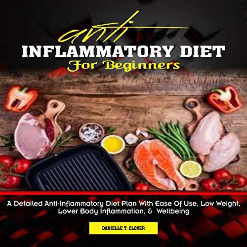 Anti Inflammatory Diet cover art