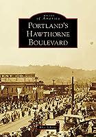 Portland's Hawthorne Boulevard (Images of America)