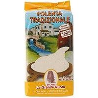 フードライナー ポレンタ トラディショナーレ 白 1kg