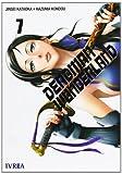 Deadman Wonderland - Número 7 (Seinen Deadman Wonderland)