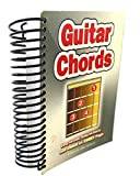 GUITAR CHORDS : Easy-to-use, Easy-to-carry. One Chord on EVERY Page.: Easy-to-use, Easy-to-carry. One Chord on EVERY Page