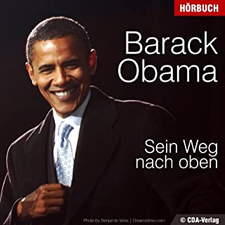 Barack Obama. Sein Weg nach oben Titelbild