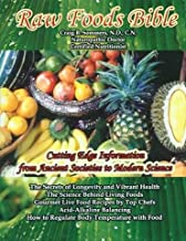 Best raw food bible Reviews