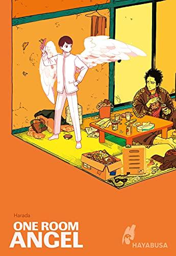 One Room Angel: Einfühlsamer Manga-Einzelband über Einsamkeit und Hoffnung - mit exklusiver Sammelkarte in 1. Auflage!