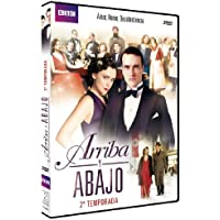 Arriba y abajo temporada 2 [DVD]