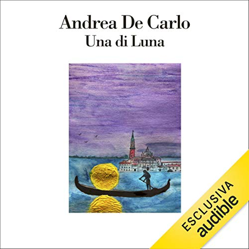 Una di luna  By  cover art