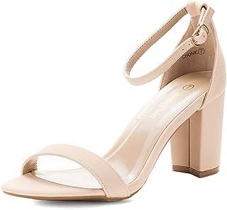 Best blush wedding shoes low heel Reviews