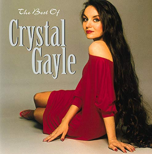 Best Of Crystal Gayle, The