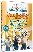 Slim Goodbody Nutri-City Adventures the Sarah Hear [DVD]