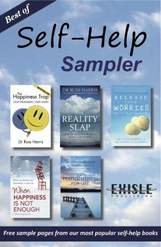 Best of Self-Help Sampler (English Edition)