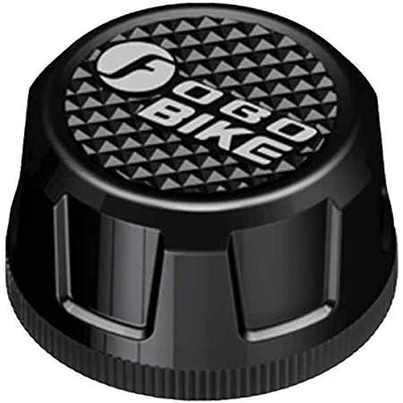 Fobo Fb1574 Bike Bluetooth Advanced Tire Pressure Monitoring System Tpms Schwarz Auto