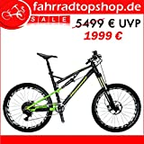 Fahrradtopshop Mountain Bike Fully Steppenwolf