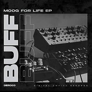 Moog For Life EP
