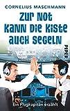 Zur Not kann die Ki - www.hafentipp.de, Tipps für Segler
