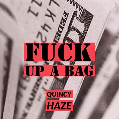 Quincy Haze