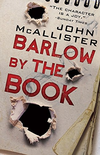 Image of Barlow By the Book