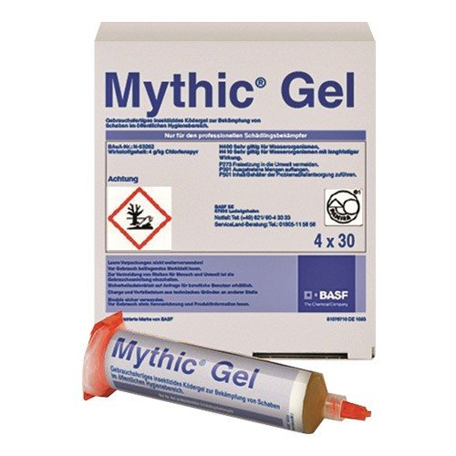 MYTHIC GEL 30 ML