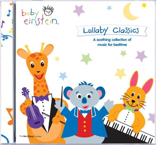 Price comparison product image Baby Einstein: Lullaby Classics