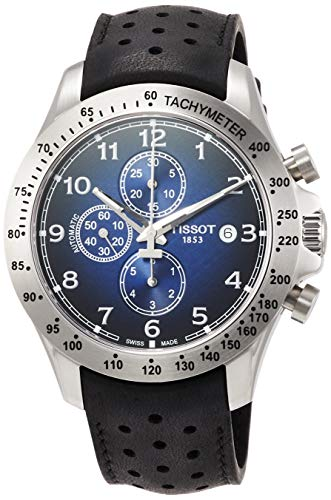 Tissot V8 Chronograph Automatic Men's Watch T106.427.16.042.00