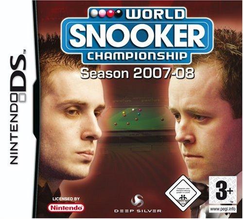 World Snooker Championship 2007/2008 [Edizione : Germania]