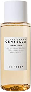 SKIN1004 Centella Asiatica Toning Toner 7.1 Fluid Ounce (Renewal) Ingredients From The Nature Madagascar Pure Mild Toner For All Skin Type