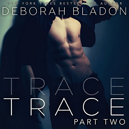 TRACE - Part Two audiobook cover art