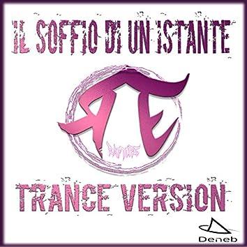 Il soffio di un istante (Trance Version)