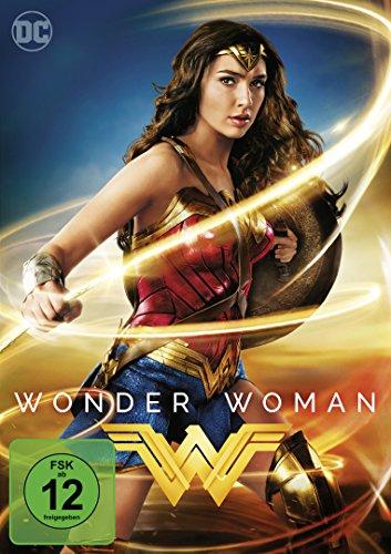 Wonder Woman [DVD]