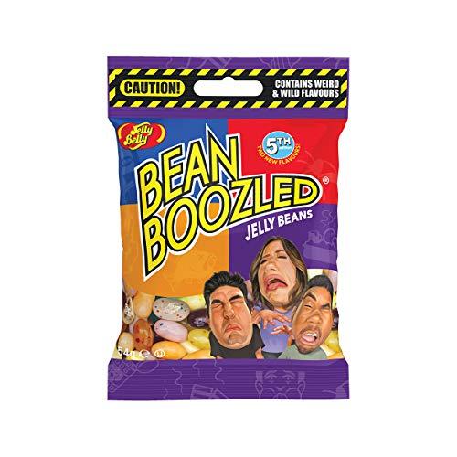 2 bolsas de recambio de Jelly Belly Bean Boozled