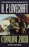 Cthulhu 2000: Stories (English Edition)