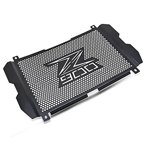 WRDD KüHlerabdeckung Motorrad-Kühlergrillschutzschutz Für Kawasaki Z900 Z 900 2017-2018 2019 2020 2021 KüHlerschutzgitter