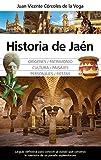 Historia de Jaén (Andalucía)