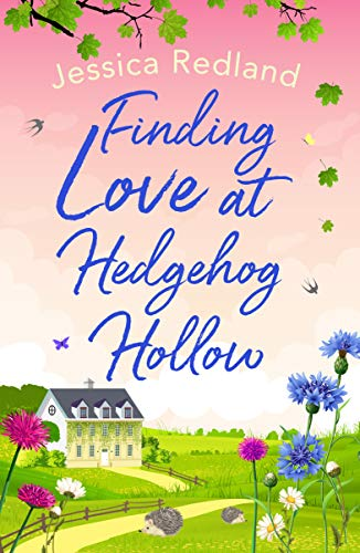 Finding Love at Hedgehog Hollow (English Edition)