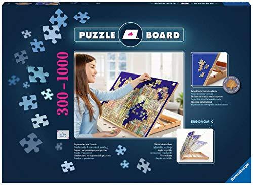 Ravensburger Board 300 a 1000 p Accesorios Puzzles, 17973, 4005556179732