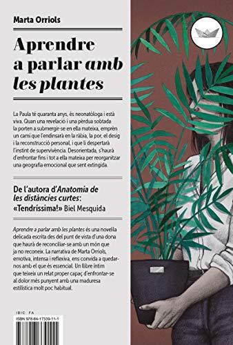 APRENDRE A PARLAR AMB LES PLANTES - Marta Orriols