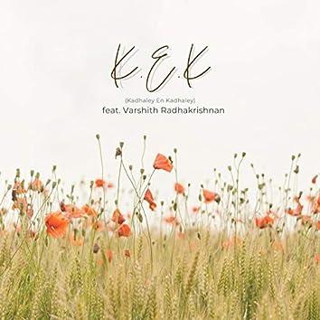 Kadhaley en Kadhaley (feat. Varshith Radhakrishnan)
