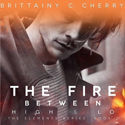 The Fire Between High & Lo cover art