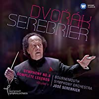 Dvorak: Symphony 8/Legends