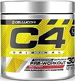 Best Pre Workout For Women - C4 Original Beta Alanine Sports Nutrition Bulk Pre Review