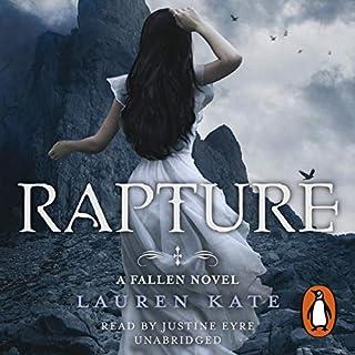 Rapture Titelbild
